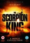 Michael Copon Tom Wu-scorpion King/the Scorpion King 2 - Rise of a Warridvd