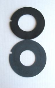 385311462 SEALAND / DOMETIC MARINE TOILET BOWL SEAL KIT VACUFLUSH NEW