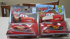 voitures cars flash mc queen   Piston Cup et Grand Prix Mondial