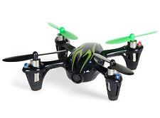 Hubsan X4 Mini Quadcopter Camera Edition Green/Black