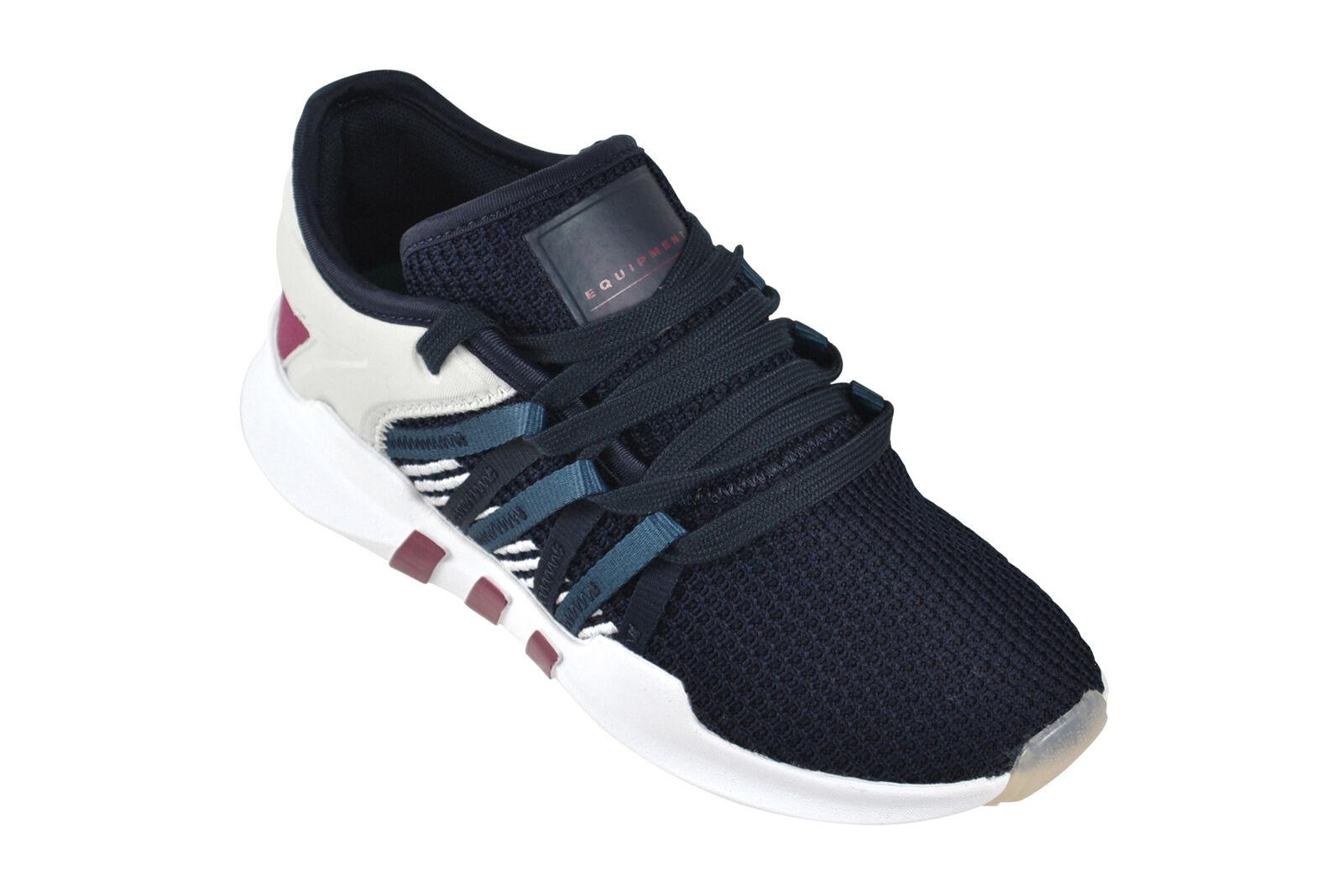 Adidas EQT RACING ADV donna LEGEND INK Petrolio scarpe scarpe scarpe da ginnastica Scarpe Blu Bianco by9797 dd42d0
