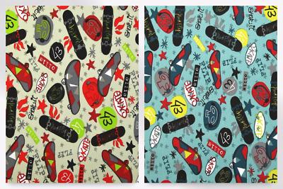 JY-1841-001-M Snail Print Stretch Jersey Knit Dress Fabric