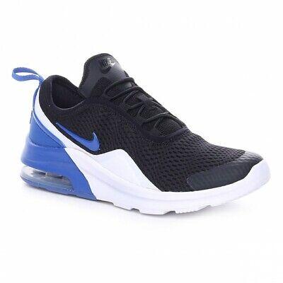 Chaussures Nike Enfant Air Max Motion 2 Pse Black Noir AQ2743 003 Neuf Original | eBay
