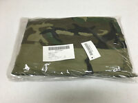 Us Army Issued Bdu Woodland Camo Goretex Bivy Cover For Sleeping System