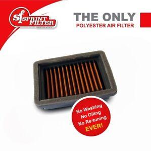 SPRINT P08 Air Filter R3 MT03 SR400 TMax FZ-03 MT-03 MT-25 R25 Airfilter PM44S