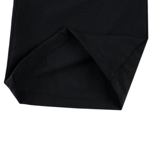 Stylish Women/'s One Shoulder Sleeveless High Waist Chiffon Jumpsuit BLACK Online