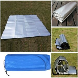 de-camping-Eva-Tapis-de-couchage-pliant-Matelas-de-plage-Feuille-d-039-aluminium