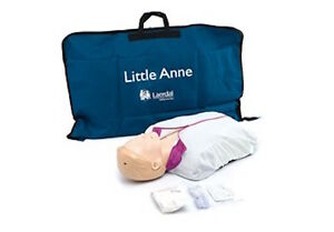 Laerdal Anne  Adult CPR Training Manikin NEW More training supplies in shop - Colchester, United Kingdom - Laerdal Anne  Adult CPR Training Manikin NEW More training supplies in shop - Colchester, United Kingdom