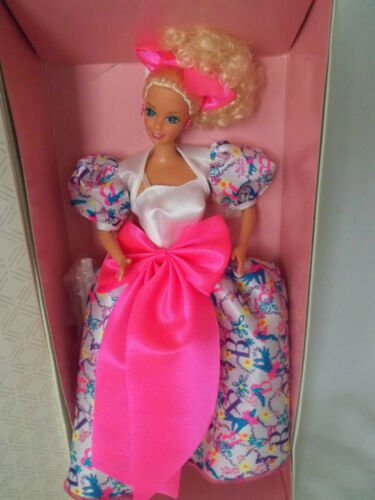 1990 Barbie Style Limited Edition Collector Doll # 5315