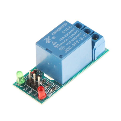 1 way relay module 1-Channel 5V low level trigger relay expansion board TS