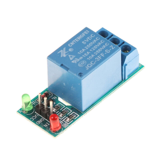 5v Latch Relay Module Flip-flop Bistable Self-locking Trigger Switch Board