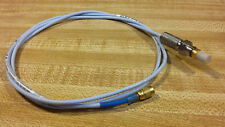 Used Bently Nevada 146055 10 02 05 Proximitor Cable 3300xl 8mm 43in