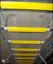 thumbnail 2 - Ladder Rung Covers Half Round & U shape. Anti Slip GRP Rung Covers. Set of 20
