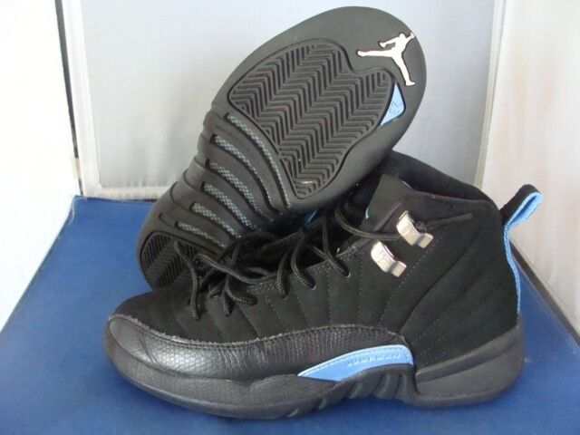 Nike Jordan Retro 12 Nubuck Comfortable Comfortable and good-looking