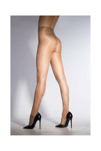 Cecilia de Rafael Eterno 20 Pantyhose SHINY GLOSSY