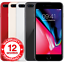 Apple-iPhone-8-Plus-64GB-256GB-Unlocked-Smartphone-Various-Colours-Grades thumbnail 1