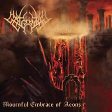 Mysteriarch - Mournful Embrace of Aeons DIGI (Happy Days, Withering Night)