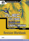 WJEC GCSE English and English Language Higher Revision Workbook by Natalie Simpson (Paperback, 2011)