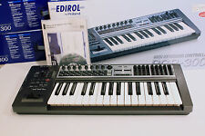EDIROL PCR-300 MIDI Keyboard NEW