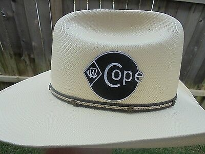 "COOL COPENHAGEN CLOTH HAT PATCH 3"" x 2.25"""