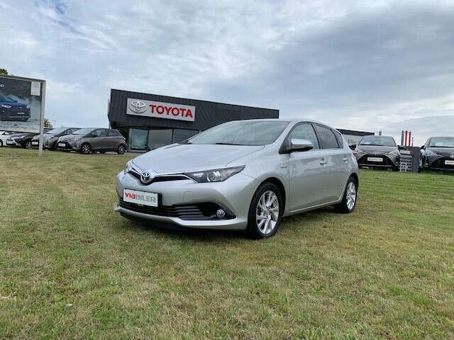 Toyota Auris 1,8 Hybrid H2 Comfort CVT 5d - 174.900 kr.