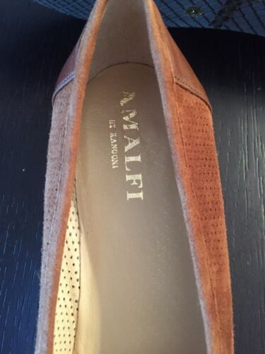 New Amalfi Wedge Suede In Rangoni Brand Tassels made By 9w Italy wRUqRE