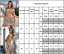 Women-2-Piece-Bodycon-Two-Piece-Crop-Top-and-Skirt-Set-Bandage-Knit-Dress-Party thumbnail 2