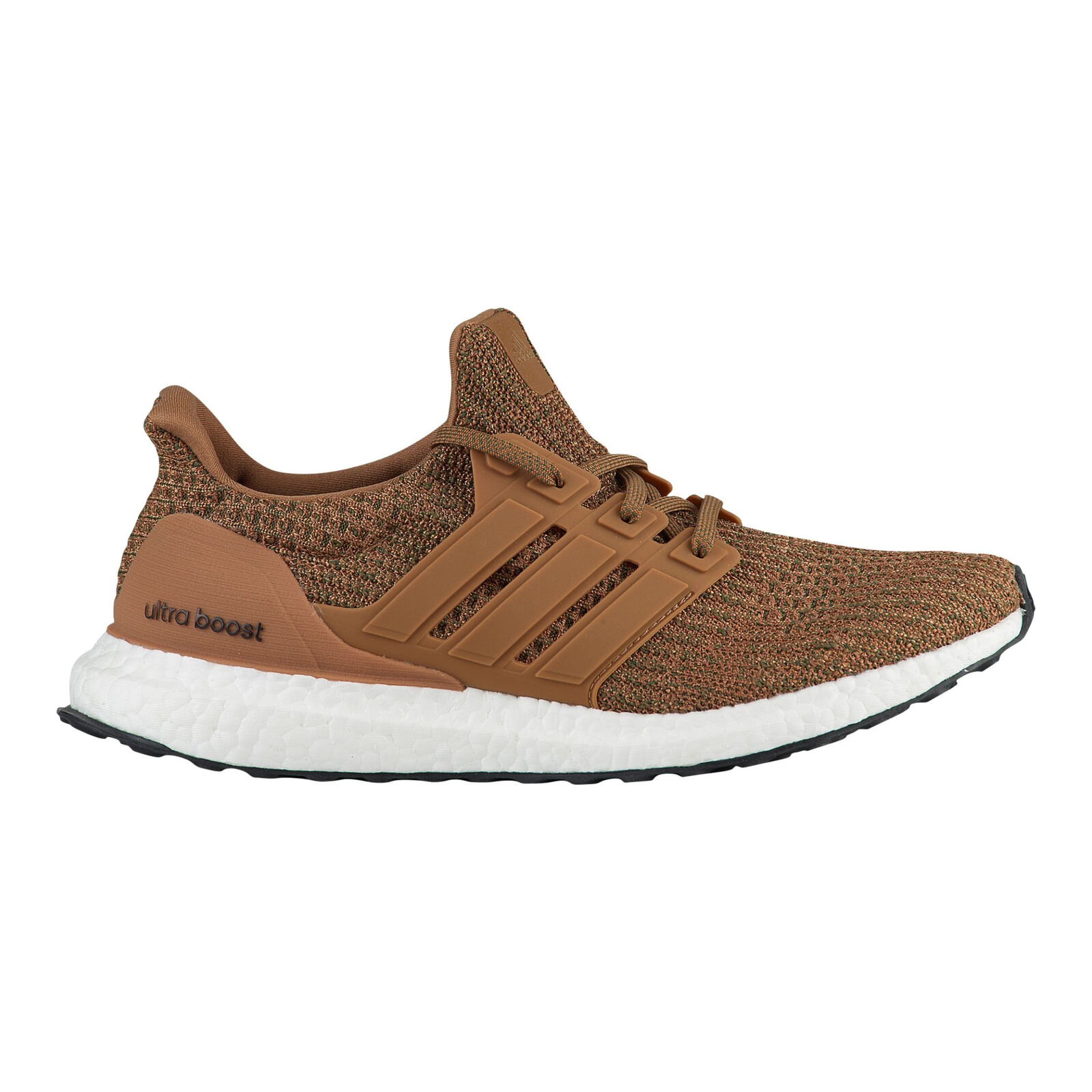 Adidas Ultra Boost Mens CM8118 Raw Desert Primeknit Running shoes Size 10.5