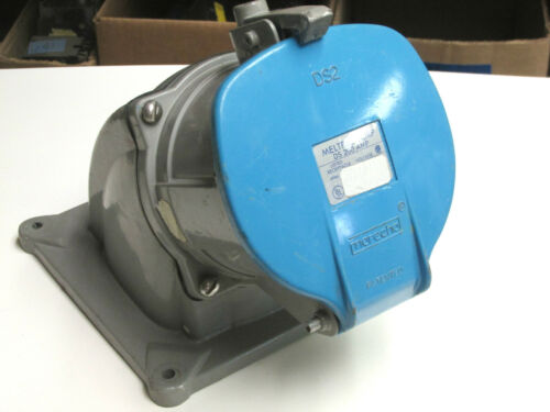* meltric Corp receptáculo Hembra DS200A.. VK-01