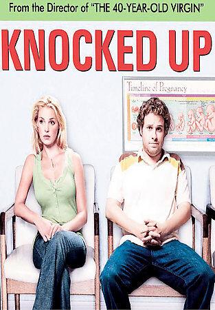 Knocked Up Widescreen Edition Seth Rogen, Katherine Heigl, Joanna Kerns, Loud - $6.19