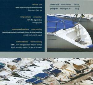 Tessuto-nautico-impermeabile-per-tendalini-coperture-prezzo-riferito-a-cm-50x180