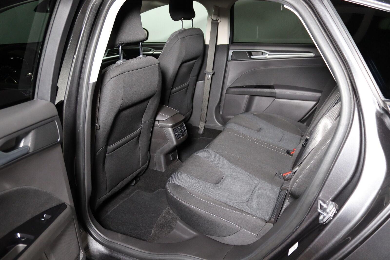 Ford Mondeo 2,0 TDCi 180 Titanium aut. - billede 7
