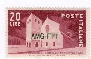 74-TRIESTE-ZONA-A-1949-Elezioni-amministrative-a-Trieste-n-42