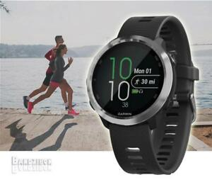 Garmin-Forerunner-645-Music-Watch-Black-GPS-Running-Training-Sport-Wrist-HRM