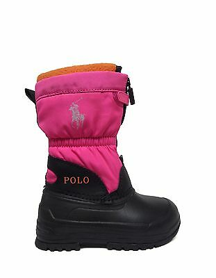 Ralph Lauren Layette Kids Avalanche Royal Boot