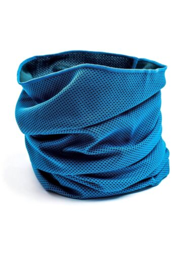 Perfect Fitness Cooling Neck Gaiter Cooling Face Mask Cooling Head Wrap