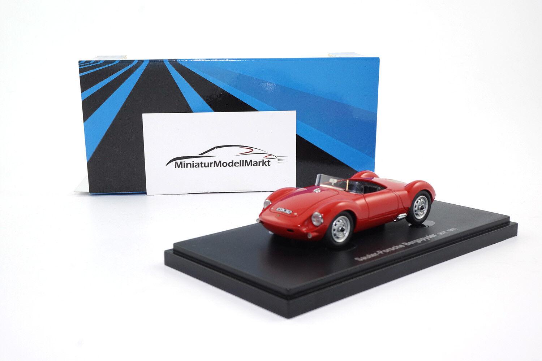 Avenue43 Porsche Sauter Bergspyder - rosso - 1 43