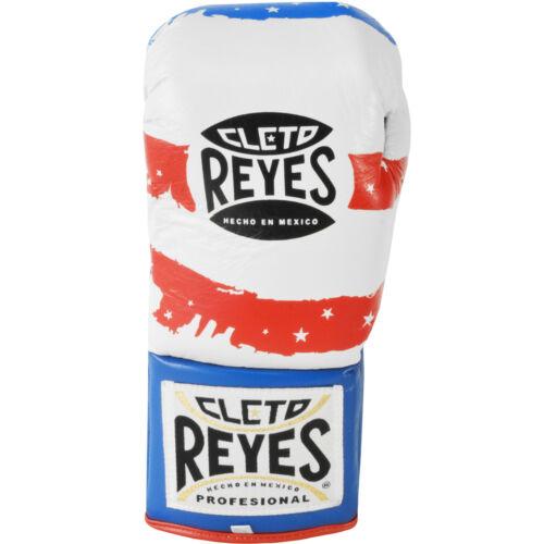 Cleto Reyes UFFICIALE Lacci concorrenza Guantoni Da Boxe-USA