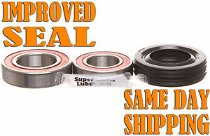 Washer Tub Bearing Amp Seal Kit Fits Maytag W10435302