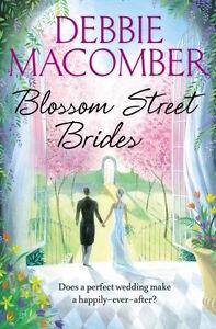 Debbie-Macomber-Blossom-Street-Brides-Tout-Neuf-Livraison-Gratuite-Ru