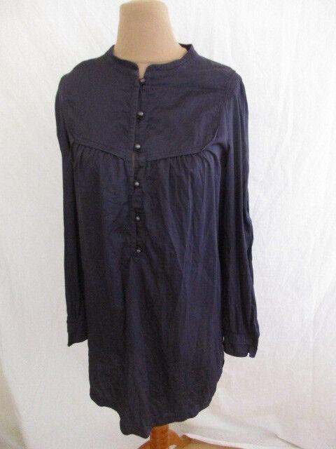 Tunic Comptoir Des Cotonniers Kiki Purple Size 38 à - 66%