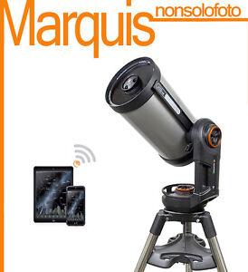 Telescopio-CELESTRON-NEXSTAR-EVOLUTION-9-25-Foto-Astronomia-Marquis