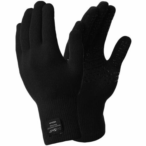 DexShell Thermfit Neo Unisex Waterproof Seamless Merino Wool Touchscreen Gloves
