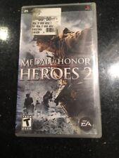 Medal of Honor: Heroes 2 (Sony PSP, 2007)