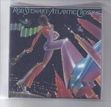 ROD STEWART empty Atlantic Crossing DU PROMO Drawer box for JAPAN mini lp cd