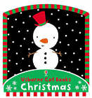 Usborne Cloth Books: Christmas by Stella Baggott (Novelty book, 2008)