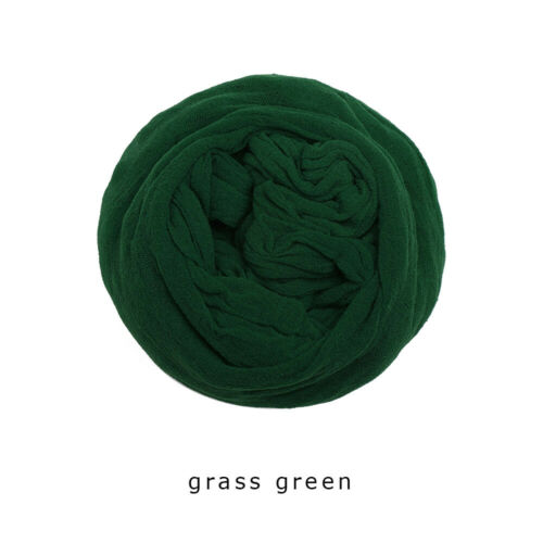 Handmade Wreath Nylon Stocking Artificial Flower Accessory Tensile Silk Screen