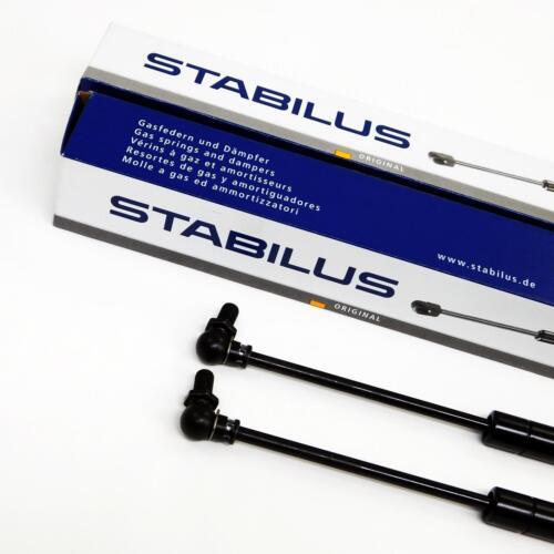 2x ORIGINAL STABILUS Molla A PRESSIONE A GAS LIFT-O-MAT FERRARI 348 BAGAGLIAIO 094390