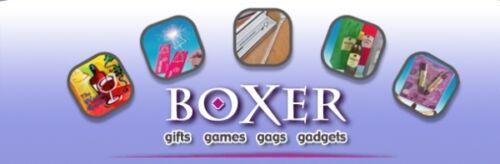 GRUMPY GARDENER GC2013 GARDENERS KNEEPAD BOXER