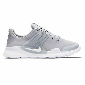 Details zu Nike Arrowz Turnschuhe Herren Weiß Sports Schuhe Sneaker